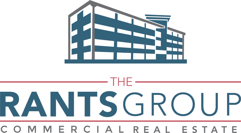 The Rants Group commercial real estate logo