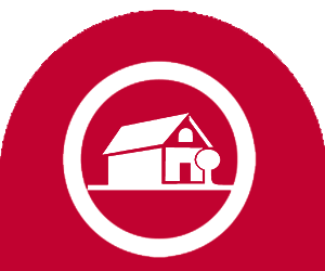 Residential properties Icon