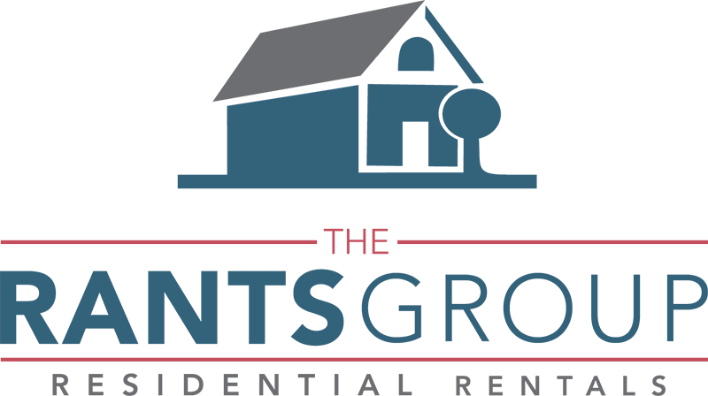 The Rants Group residential rentals logo